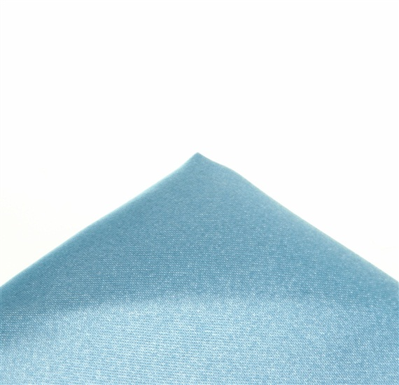 Blue Sky Pocket Handkerchief