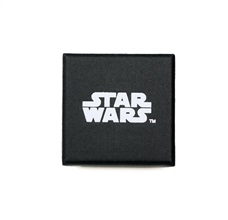 Case Star Wars Starbird cufflinks