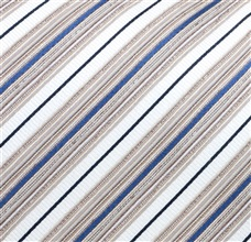 Botti 14 Striped Tie Fabric