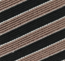 Striped XXL Elastic Braces