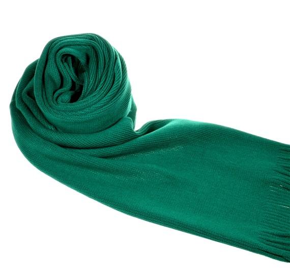 comprar baratas fe089 c0a48 Bufanda Verde Billar