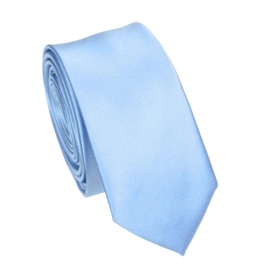 Corbata Estrecha Azul Celeste - Comprar en tienda online de venta ... 5e5beb9e9e47