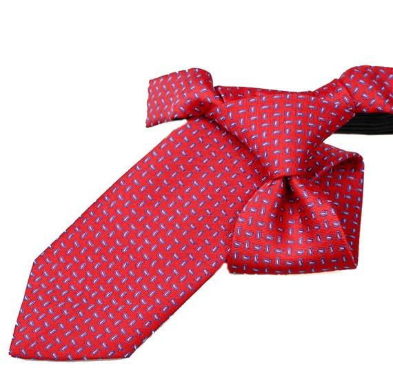 dffb302b2f499 Corbata Niño Roja con Cachemir Azul - Comprar en tienda online de ...