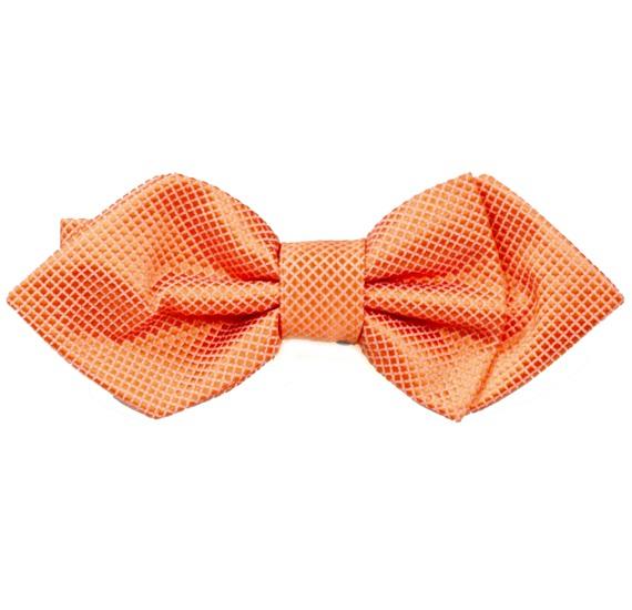 8e2969242 Pajarita Bogart Naranja - Comprar en tienda online de venta por Internet
