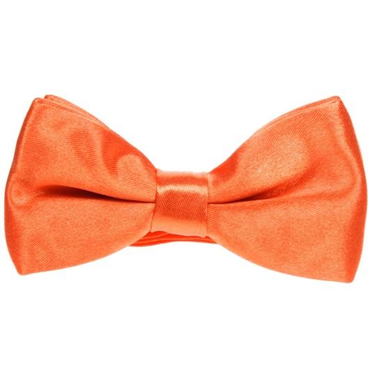 6be8b27bd Pajarita Niño Naranja - Comprar en tienda online de venta por Internet
