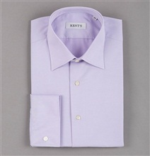 Special Size Mauve Dress Shirt