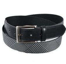 Prince of Wales Casual Belt