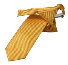 Yellow Boy's Tie
