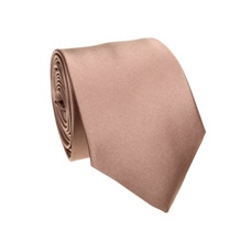 Vison Tie and Pocket Square