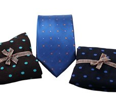 Socks and Tie Gift Box
