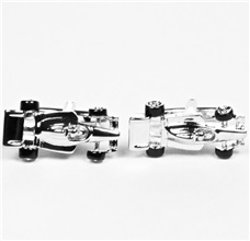 Racing Race Cufflinks