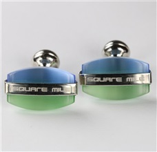 Methacrylate Cufflinks