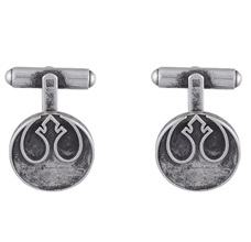 Star Wars Starbird Cufflinks