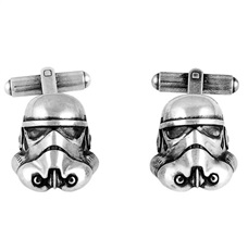 Gemelos Star Wars Trooper