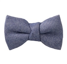 Jeans Baby's Bow Tie