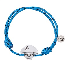 Pulsera Playmobil Pirata