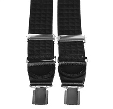 Black Triangles Elastic Braces
