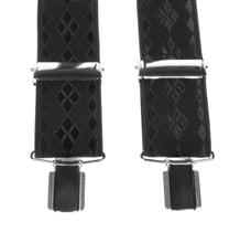 Black Diamond Argyle Elastic Braces