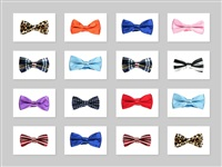Kid Bow Ties